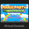 Mario Party Advance Virtual Console Icon
