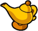 Genie Lamp from Mario Party: The Top 100