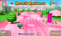 Peach Gardens (golf course)