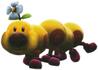 Artwork of Wiggler from Super Mario Galaxy 2