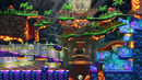 The Great Cave Offensive stage in Super Smash Bros. Ultimate