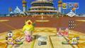 Daisy Cruiser Sluggers gameplay.png