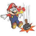 G&WG2 - Helmet Mario JP.png