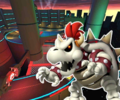 3DS Neo Bowser City R/T from Mario Kart Tour