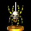 Skulltula trophy
