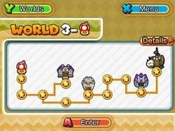 World 3 Map