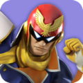 Captain Falcon Profile Icon.png