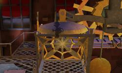 The Gear Chamber segment from Luigi's Mansion: Dark Moon.