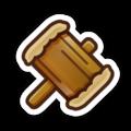 Hammer Sticker PMSS.png