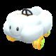 Cloud 9 from Mario Kart Tour