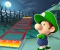 DS Luigi's Mansion R/T from Mario Kart Tour