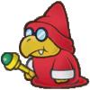 A Red Magikoopa