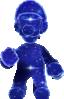 Cosmic Luigi