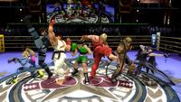Online Challenge 9 of Super Smash Bros. Ultimate