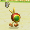 A Cataquack from Mario Kart Wii