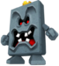 Icon of Whomp King from Dr. Mario World