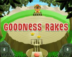 Screenshot of Goodness Rakes