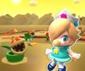 SNES Choco Island 2T from Mario Kart Tour