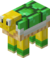 Minecraft Mario Mash-Up Sheep Render.png