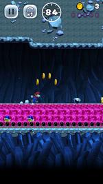 Screenshot of Danger High and Low