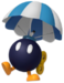 Icon of Parabomb from Dr. Mario World