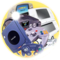Icon for the Retro battle stages from Mario Kart Wii.