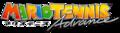Mario Tennis Power Tour JPN Logo.png