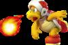 Fire Bro in New Super Mario Bros. U