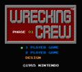 WreckingCrewfamicomtitlescreen.png