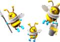 Bee Artwork - Super Mario Galaxy.png