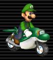 Luigi's Dolphin Dasher