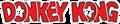 Donkey Kong Arcade Logo.png
