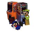 MB Mario and Luigi Repairing Arcade Units Artwork.png