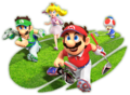 Mario and Friends Speed Golf.png