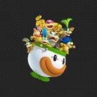 Preview for a Play Nintendo opinion poll on sneaky pranksters. Original filename: <tt>april-fools-poll-1x1-tile-image_gJEkie5.ad188047.jpg</tt>