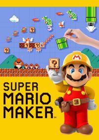 Super Mario Maker - Artwork 04.png