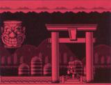 Screenshot of the unreleased game VB Mario Land