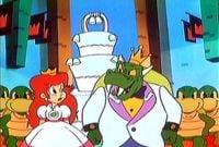 Do You Princess Toadstool Take this Koopa...?