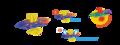Kinder Joy 2020 Super Mario spinning tops.png