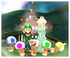This picture is sent to the Wii Message Board once Luigi gets all 121 Power Stars and talks to Mailtoad