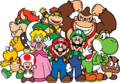 Mario Main Group Picture Unshaded.png