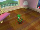 Princess Peach's room