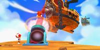 Airship Cannon