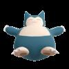 Snorlax in Super Smash Bros. Ultimate