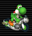 Yoshi's Sneakster