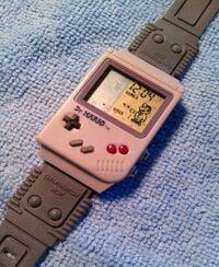 The Dr. Mario (Gamewatch Boy)