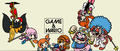 Promotional Character Group Art - Game & Wario.png