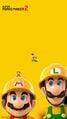 SMM2 My Nintendo wallpaper B smartphone.jpg