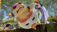 Adventure Challenge 25 of Super Smash Bros. Ultimate