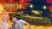 Arrow title screen.